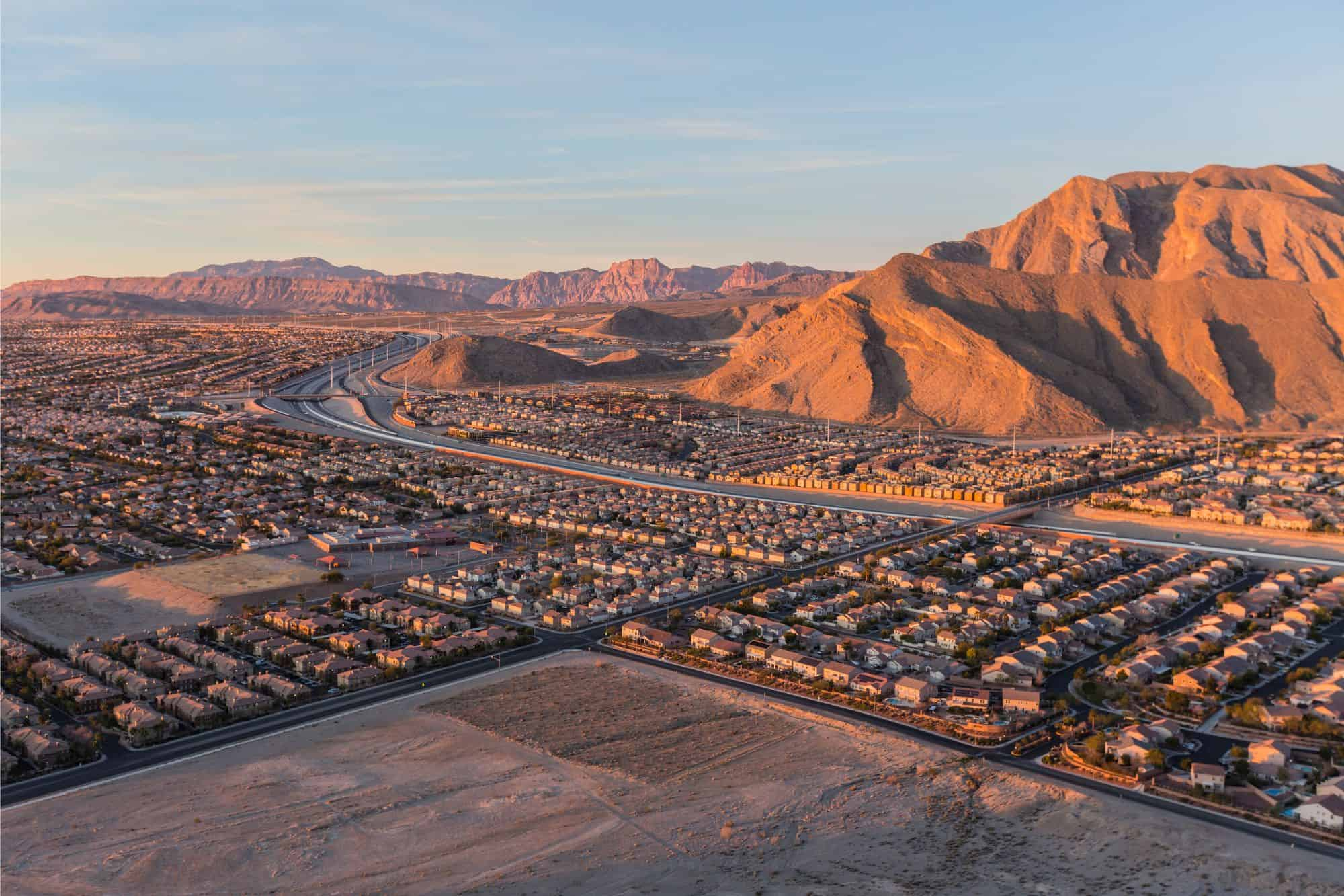 Northwest Las Vegas