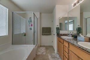 10849 Noble Mesa Ave Las Vegas NV 89166 Interior Master Bath