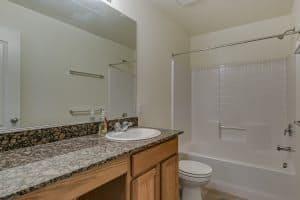 10849 Noble Mesa Ave Las Vegas NV 89166 Interior Bathroom