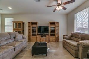 10849 Noble Mesa Ave Las Vegas NV 89166 Interior Living Room