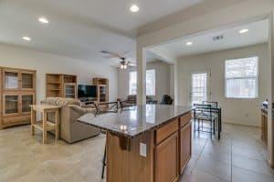 10849 Noble Mesa Ave Las Vegas NV 89166 Interior Kitchen