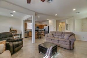 10849 Noble Mesa Ave Las Vegas NV 89166 Interior living Area