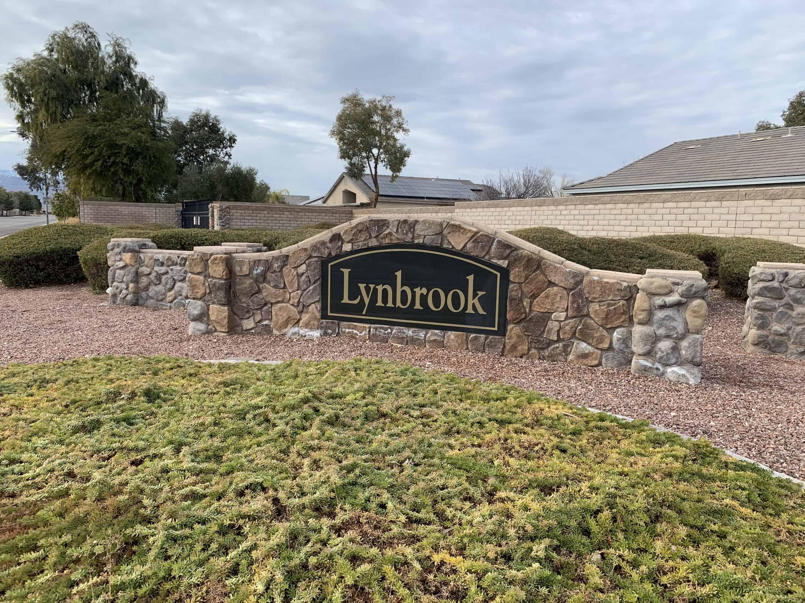 Lynbrook Community Las Vegas