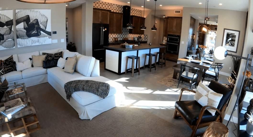 The Oakmont at Fairway Hills Interior