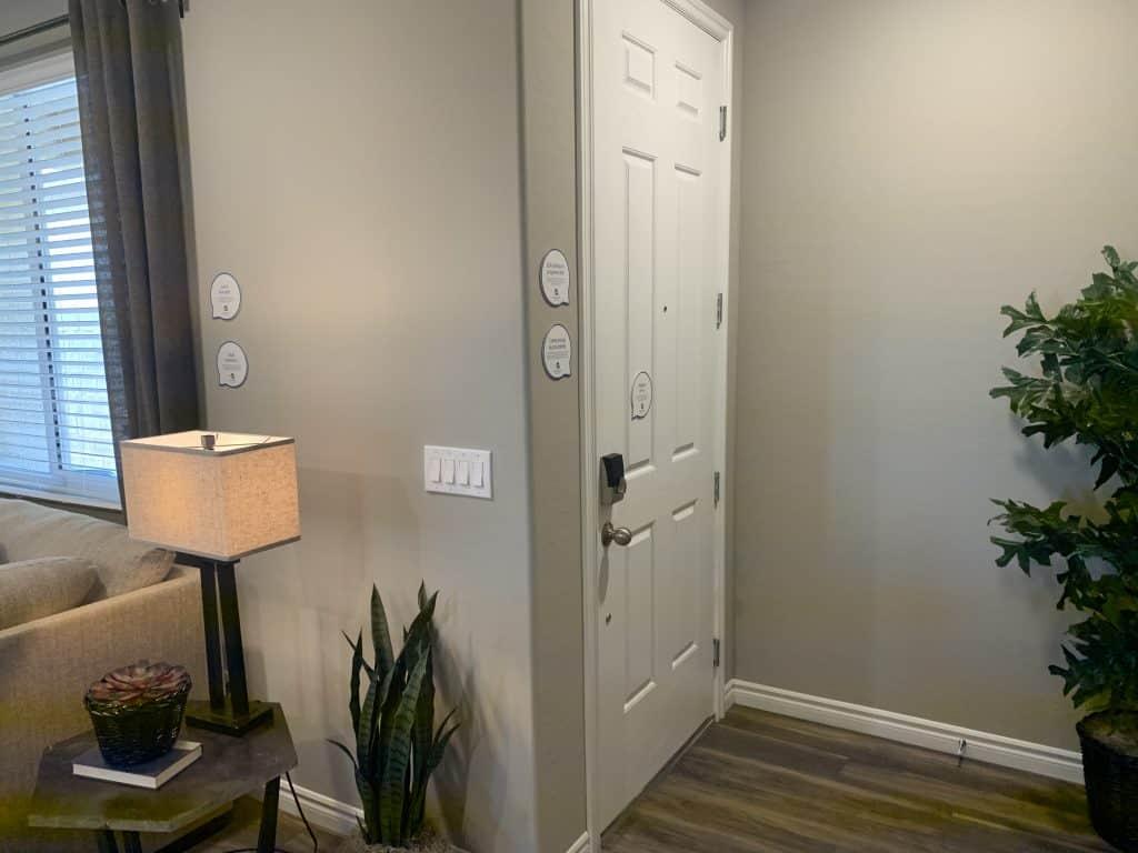 The-Everest-Guest-Suite-Entrance