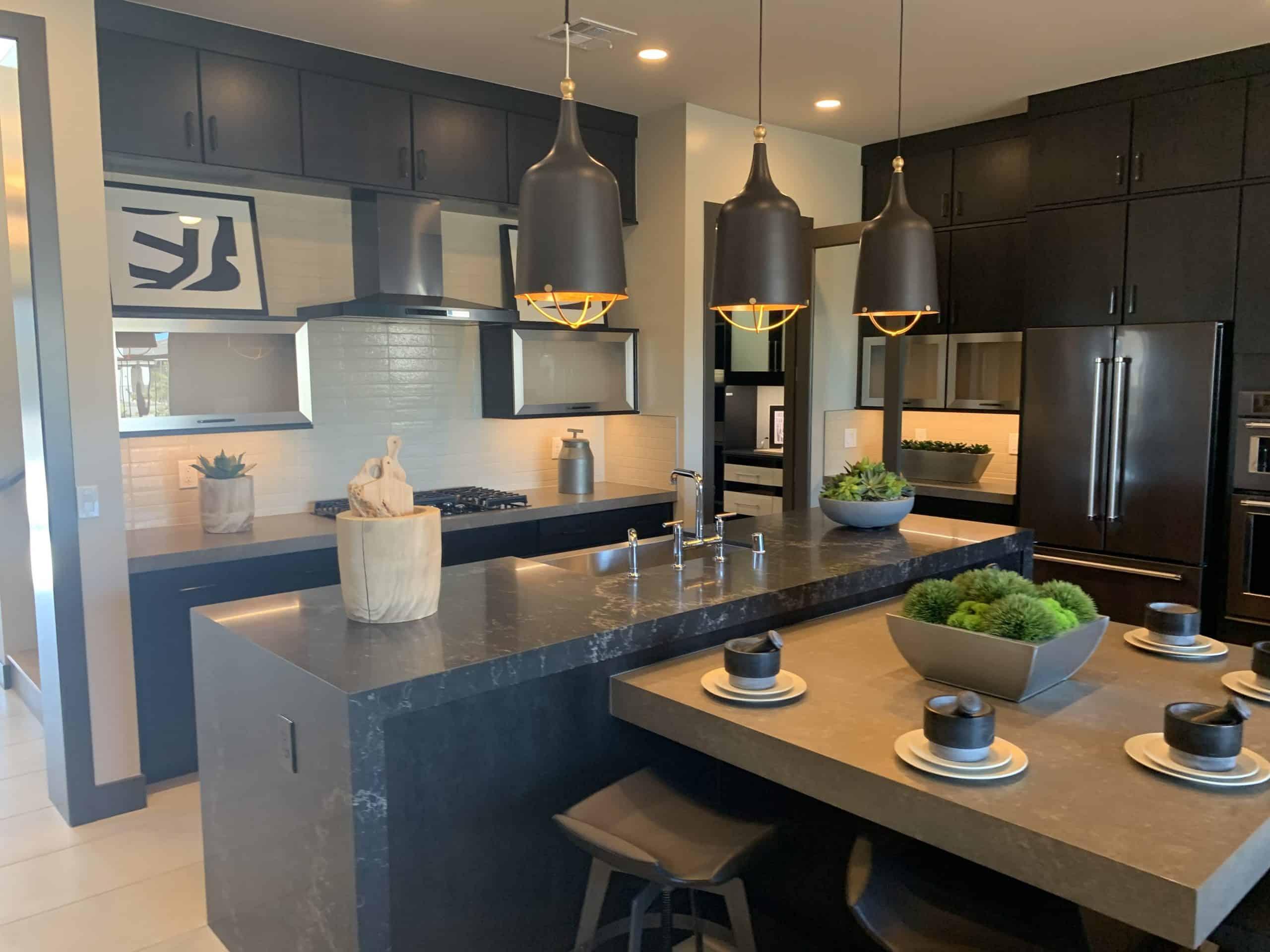Solstice Elite Kitchen