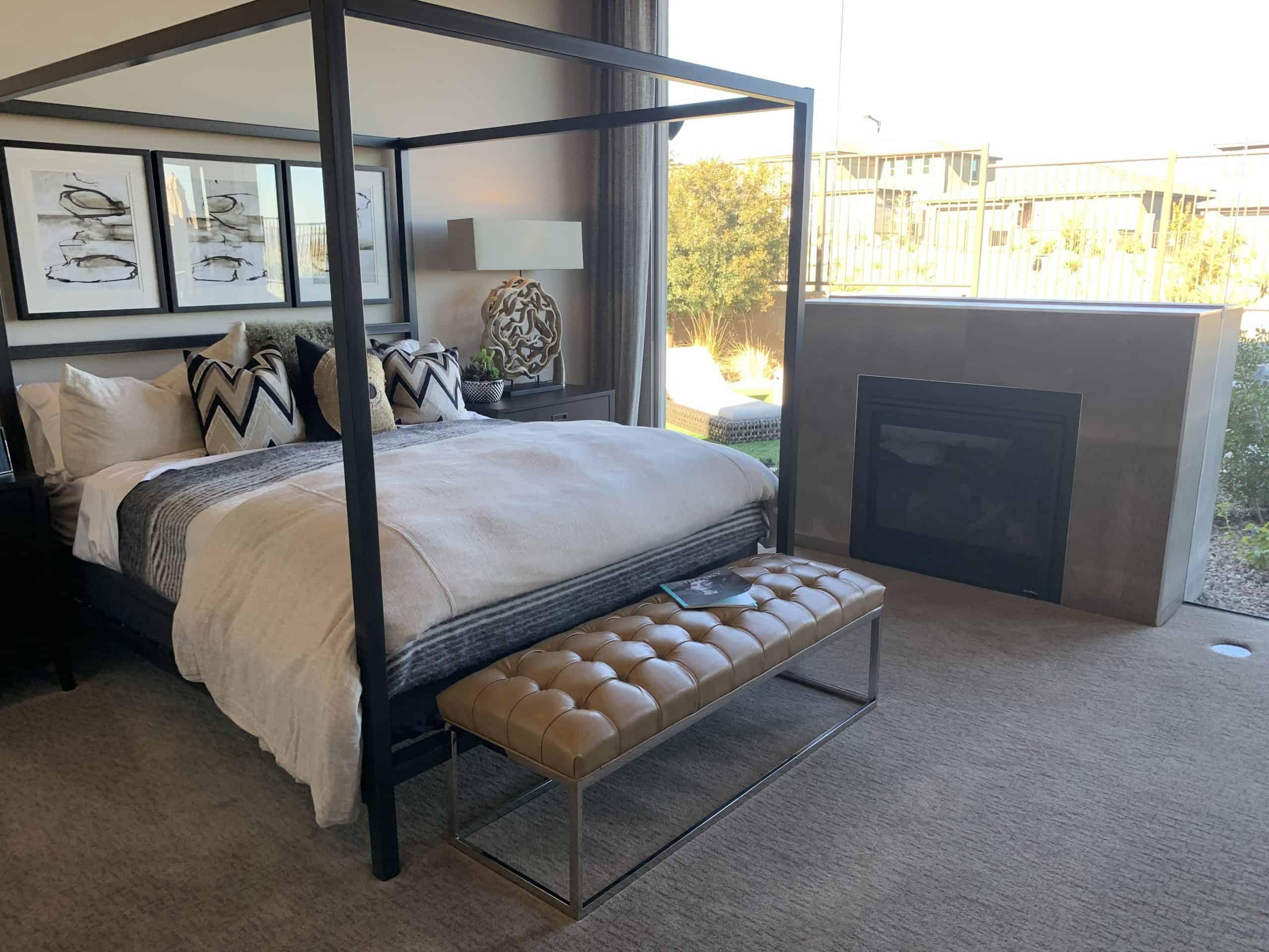 Mater Bedroom Solstice Elite